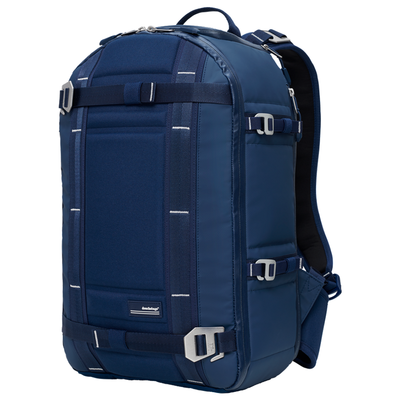 Db Journey Douchebags The Backpack Pro Deep Sea Blue