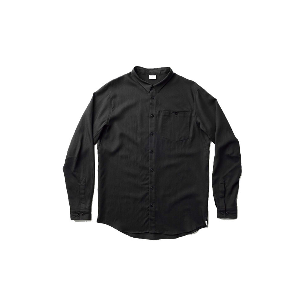 Houdini Houdini M's Out and About Shirt True Black