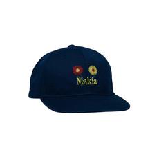 Makia Makia Garden Cap Navy