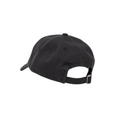 Makia Makia Brand Cap Black