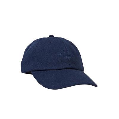 Makia Makia Brand Cap Blue