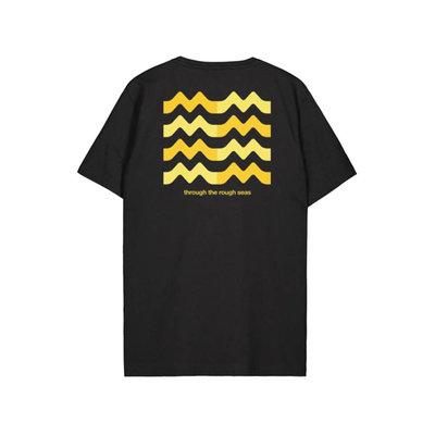 Makia Makia Laine T-Shirt Black