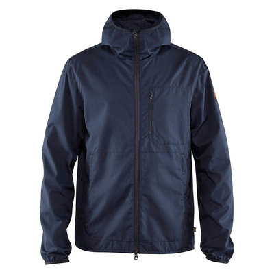 Fjallraven Fjallraven High Coast Shade Jacket Navy