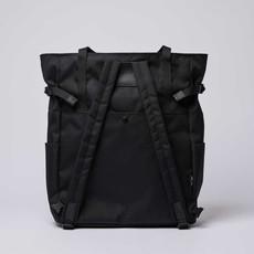 Sandqvist Sandqvist Roger Black / Black Leather
