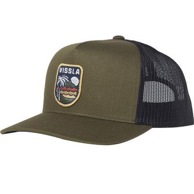 Vissla Vissla Solid Sets Hat Tarp