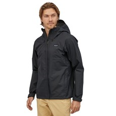 Patagonia Patagonia Mens Torrentshell 3 Layer Jacket Black