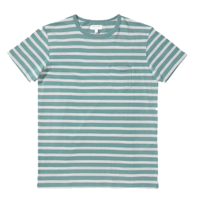 Banks Journal Banks Journal Rituals Deluxe Tee Seaweed