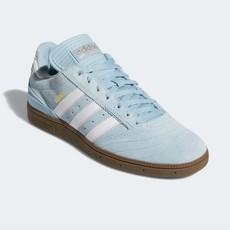 adidas adidas Busenitz Ash Grey / Feather White / Gum 4