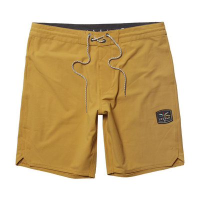 Vissla Vissla Solid Sets 18.5'' Boardshort Golden Hour