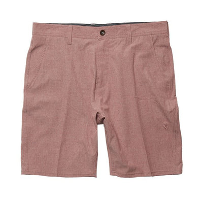 Vissla Vissla Canyons Hybrid Short Rusty Red