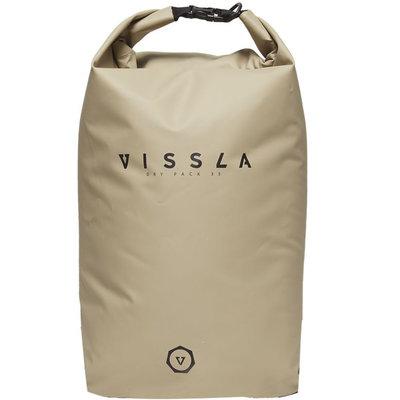 Vissla Vissla 7 Seas Dry Pack 35L Khaki