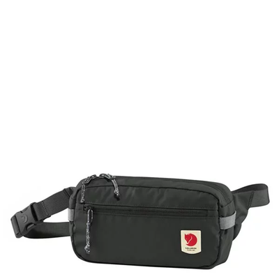 Fjallraven Fjallraven High Coast Hip Pack Dark Grey