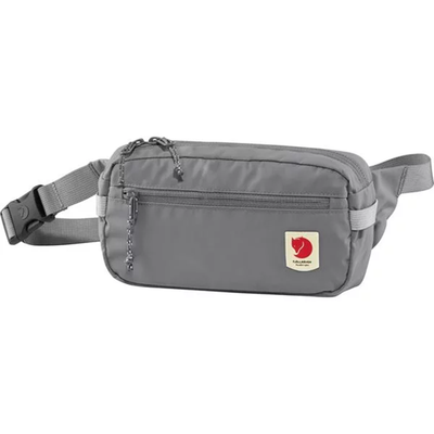 Fjallraven Fjallraven High Coast Hip Pack Shark Grey