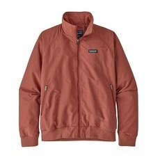 Patagonia Patagonia M's Baggies Jacket Spanish Red