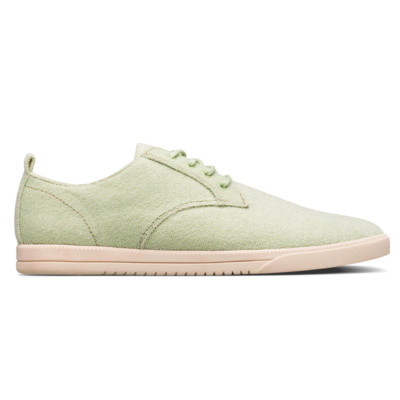 Clae Clae Ellington Textile Neo Mint Recycled Terry