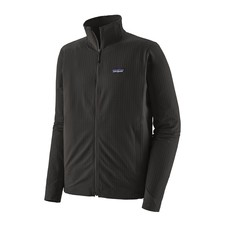Patagonia Patagonia Mens R1 TechFace Jacket Black
