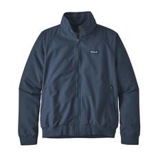 Patagonia Patagonia Mens Baggies Jacket Stone Blue