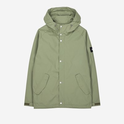 Makia Makia Region Jacket Olive