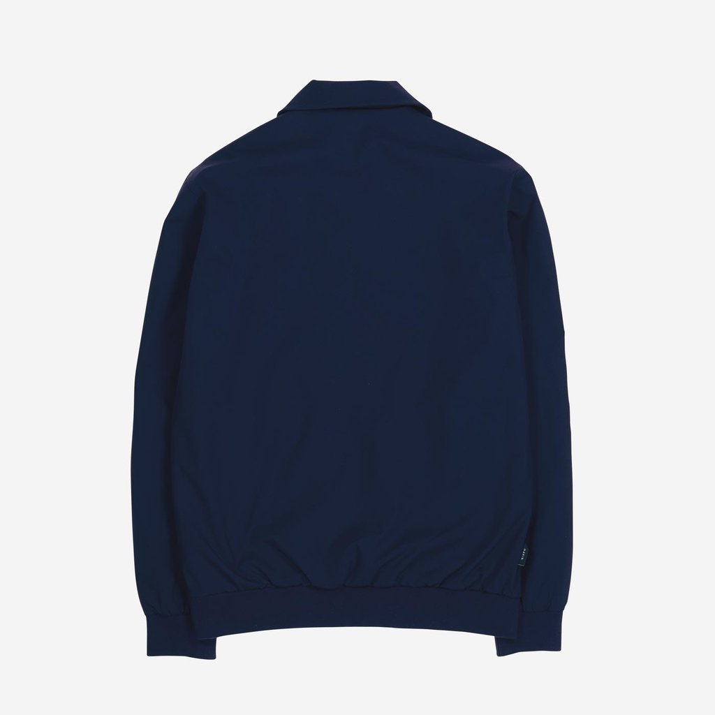 Makia Makia Mark Jacket Dark Blue