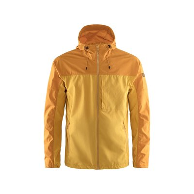 Fjallraven Fjallraven Abisko Midsummer Jacket Ochre / Golden Yellow