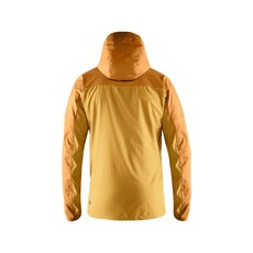 Fjallraven Fjallraven Abisko Midsummer Jacket Ochre / Golden Yellow