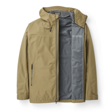Filson Filson Swiftwater Rain Jacket Field Olive