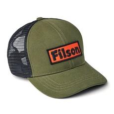 Filson Filson Mesh Logger Cap Olive