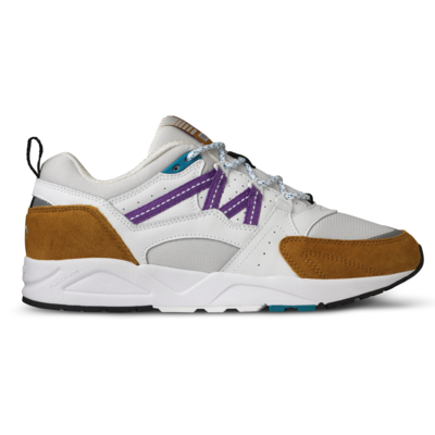Karhu Fusion 2.0 Buckthorn Brown / Bright White F804079