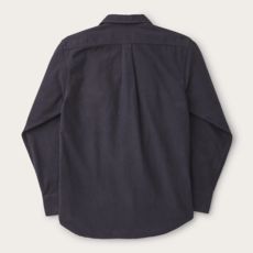 Filson Filson Moleskin Seattle Shirt Navy