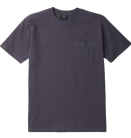 Filson Filson S/S Outfitter Solid One Pocket T-Shirt Ink Blue