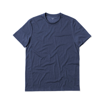 Houdini Houdini M's Big Up Tee Bucket Blue