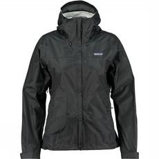 Patagonia Patagonia Womens Torrentshell Jacket Black
