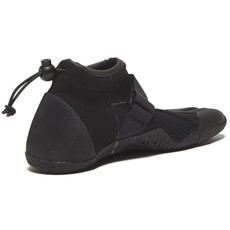 Vissla Vissla Seven Seas 2MM Reef Bootie Black