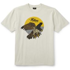 Filson Filson Outfitter T-shirt Light Stone