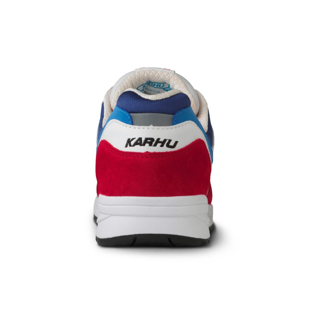Karhu Karhu Legacy 96 Barbados Cherry / White F806005