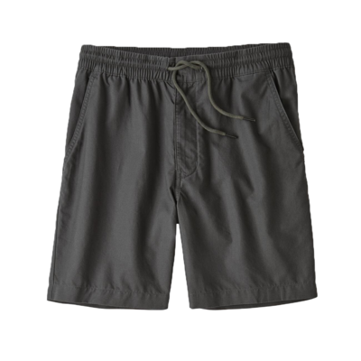 Patagonia Patagonia M's LW All-wear Hemp Volley Shorts Forge Grey