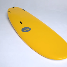 Mick Fanning Softboards Mick Fanning Softboards Supersoft Yellow