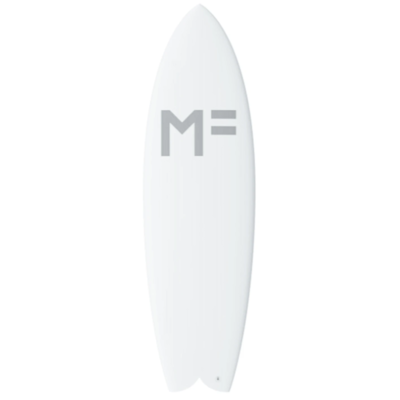Mick Fanning Softboards Mick Fanning Softboards The Catfish White Futures