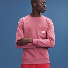 Makia Makia Square Pocket Sweatshirt