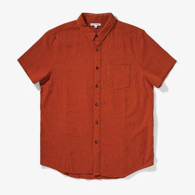 Banks Journal Banks Journal Tidal S/S Shirt Sierra
