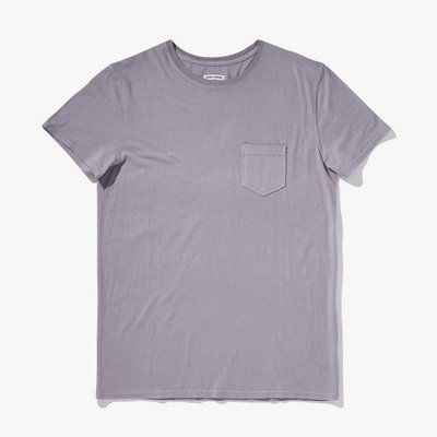 Banks Journal Banks Journal Primary Core Classic Tee Old Mauve