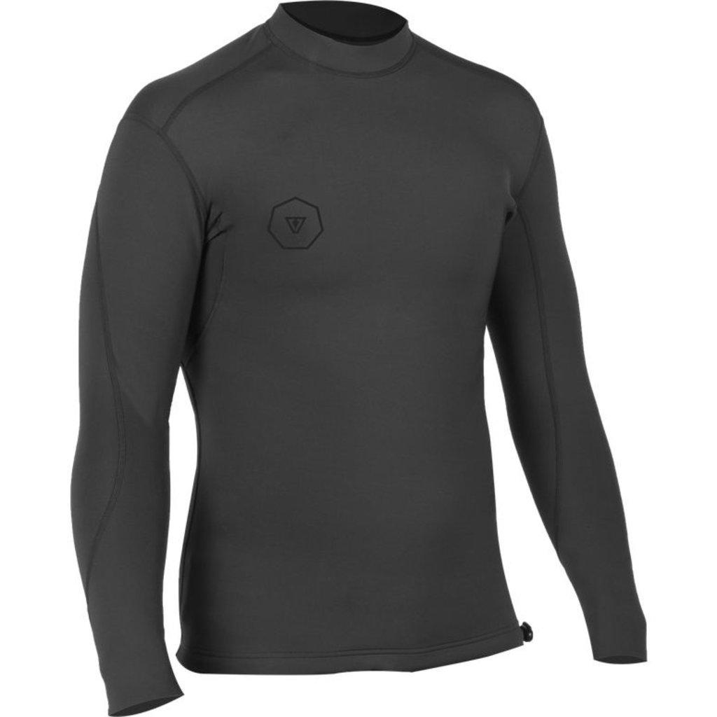Vissla Vissla 1MM Performance Jacket Black