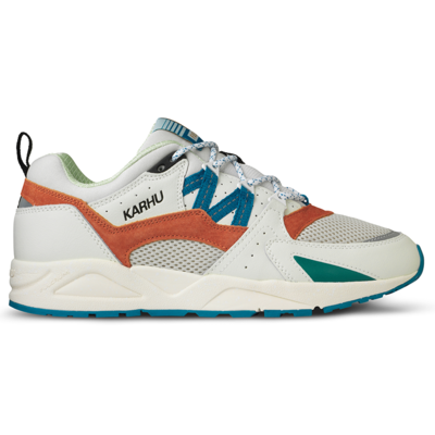 Karhu Karhu Fusion 2.0 Lily White / Burnt Orange F804071