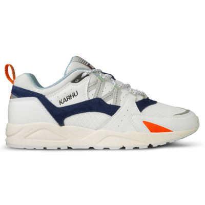 Karhu Karhu Fusion 2.0 White / Twilight Blue F804070