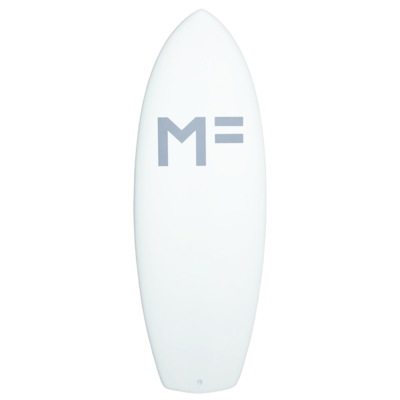 Mick Fanning Softboards Mick Fanning Softboards Little Marley White FCSII