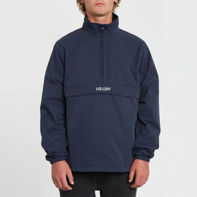 Volcom Volcom Wilfred Jacket Update Navy