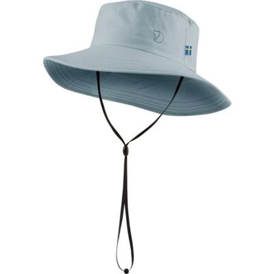 Fjallraven Fjallraven Abisko Sun Hat Mineral Blue