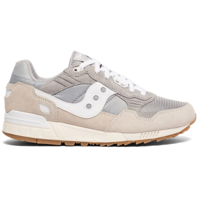 Saucony Saucony Shadow 5000 Vintage Grey / White