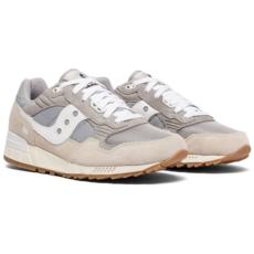Saucony Saucony Shadow 5000 Vintage Grey / White