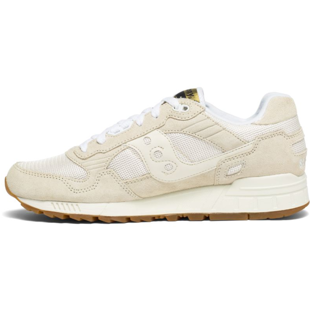 Saucony Saucony Shadow 5000 Tan / White